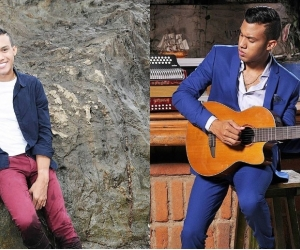 Juan José Fuentes, sigue mezclando su pasión por la música y la actuación.