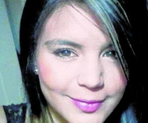 Luisa Fernanda Ovalle, porrista asesinada en 2013.