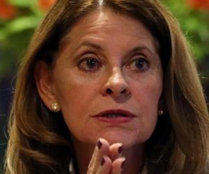 La primera mujer en ocupar la Vicepresidencia de Colombia será Marta Lucía Ramírez.