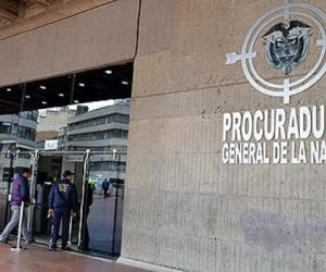 El Ministerio Público rdenó la creación de un grupo especial para que investigue las denuncias sobre presuntos actos de corrupción.