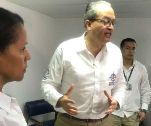 Ligia Morales, nueva procuradora encargada del Magdalena.