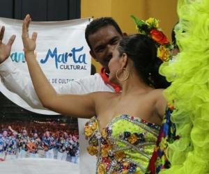 Santa Marta se alista para su festival.