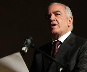 El Contralor General General de la República, Edgardo Maya Villazón.