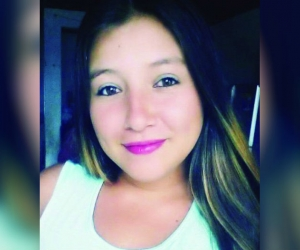 Al parecer Gilbert Córdoba Trujillo asesinó de manera atroz y sangrienta a Leidy Ximena.