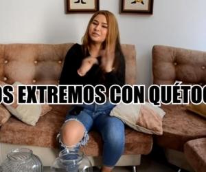 Karla Estupiñan.