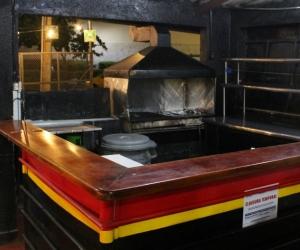 Restaurante exterminio fue sellado temporalmente el pasado 6 de septiembre.