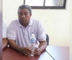 Reinaldo Julio Lara Gámez.