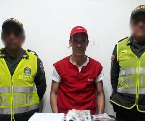 Yovan Eliecer Gutiérrez Gómez.