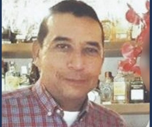 Juan Carlos Madero, involucrado en el caso de las chuzadas.