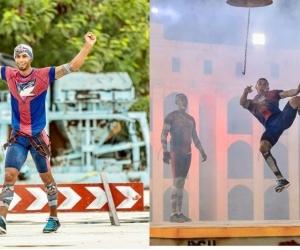 Oscar Muñoz 'Olímpico'