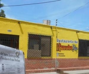 Kuruba Place.