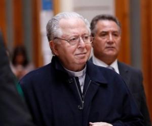 """Fernando Karadima Fariña"""" fue expulsado del sacerdocio por el Papa Francisco."""