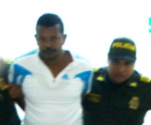 Antonio Arrieta García, presunto homicida de la niña de 9 años en Fundación.