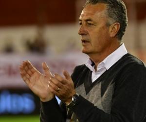Alfaro llega en reemplazo de Guillermo Barros Schelotto, quien dejó el banco tras perder la final de la Copa Libertadores ante River.