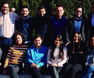 La Fundación Carolina abrió convocatoria para las becas 2019-2020.