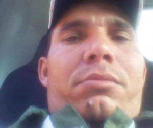 Jesús De los Santos Mendoza Santamaría.