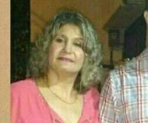 María Victoria del Río.