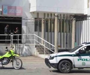 Otro venezolano muerto en Gaira, donde se han presentado varios casos de asesinato de personas de esa nacionalidad.