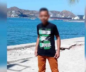 El menor estaba desaparecido desde el pasado sábado 12 de enero.