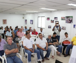 El proyecto busca seguir impulsando a Aracataca como un destino turístico.