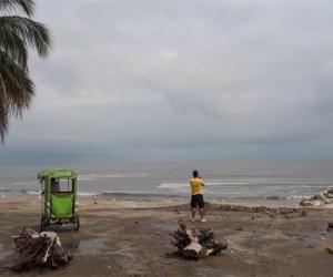 Playas de Ciénaga