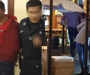 Venezolano apuñala a mujer embarazada en Ibarra, Ecuador