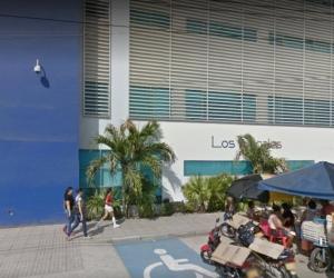 El hombre falleció en la clínica Los Nogales, de Santa Marta.