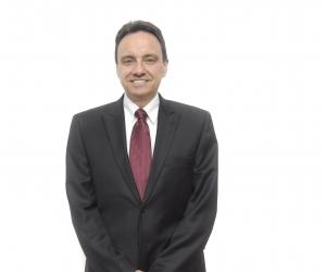 Gonzalo Eduardo Carreño, director encargado del Icbf Magdalena