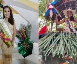 Angélica María Castiblanco Villanueva, de 24 años, es la nueva Reina Nacional de la Panela.