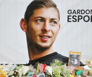 Homenaje en las calles a Emiliano Sala