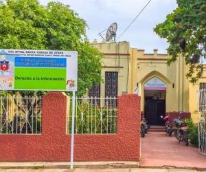 El colegio fundado hace 85 años tiene una matrícula cercana a los 2.100 estudiantes.