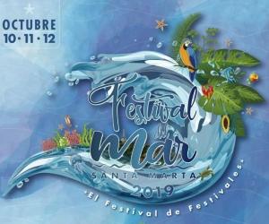Festival del mar 2019