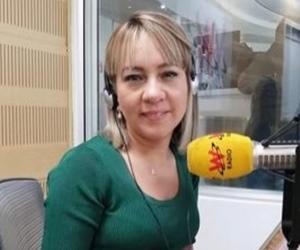 Luz Helena Fonseca.