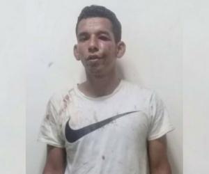 """Eduardo Arturo Ospino Sánchez, Alias """"El patón"""""""
