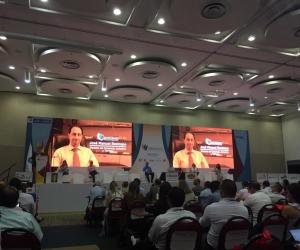 Congreso en Cartagena