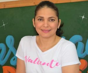 Angie Cuello