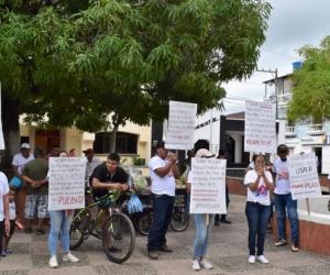 La Fundación a través de un comunicado manifestó que la administración municipal no les ha cancelado los 120 millones de pesos con los que se comprometió.