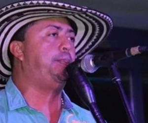 Jhon Jaider Fuentes Ramos.