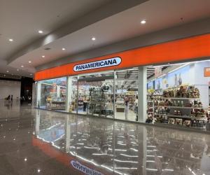 La Panamericana en Santa Marta está localizada en el Buenavista.