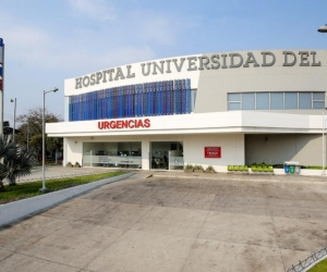 Hospital Universidad del Norte