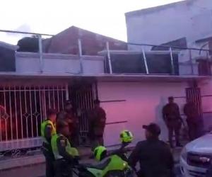 CTI de la Fiscalía allana la casa de concejal electa en Soledad.