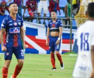 Pobre presentación en Manizales y el Unión regresa a la B.