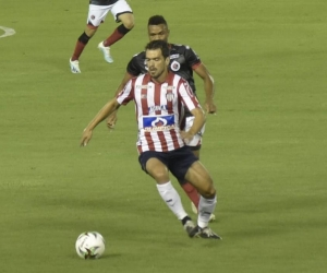 Junior empató 0-0 con Cúcuta.