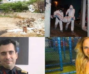 Tres homicidios macabros de la última década en Santa Marta