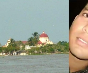 Alexander Macias, joven ahogado