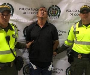 Policía Metropolitana de Barranquilla