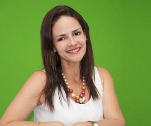 Diana Escobar, exdirectora del Dadsa