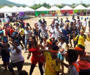 Ciudad Festival se realizará por segunda vez en Ciudad Equidad.
