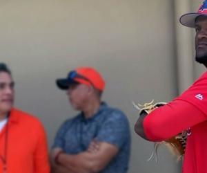 El lanzador dominicano tendrá un duro reto en el debut de la novena samaria.