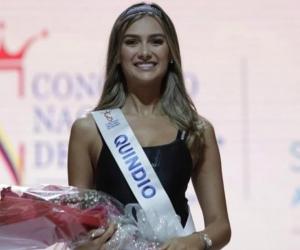 María Fernanda Aristizábal.